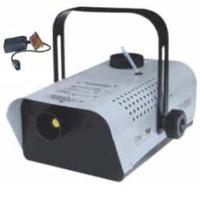 Генераторы дыма и тумана
