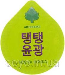 Антивозрастная Ночная Маска Holika Holika Superfood Capsule Pack - Anti-Wrinkle Artichoke, 10г