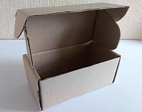 Коробка картонная самосборная бурая, 140*60*100 Т-22, фото 2