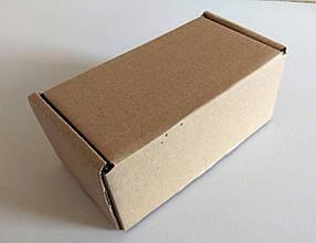 Коробка картонная самосборная бурая, 220*120*100 Т-22, фото 3