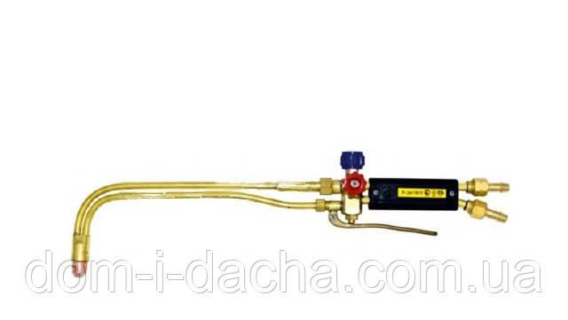 Резак типа Р1 ДОНМЕТ 150 А Ацетилен, 9/9* (с рычагом)