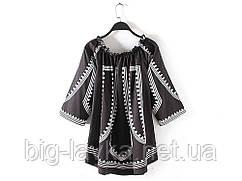 Летние платье сарафан Feitong