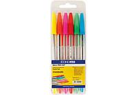 Ручка шариковая Набор шариковых ручек STANDARD Economix E1051