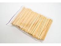 Палочки-мешалки Палочка-мешалка 12 см деревянная 1000шт  0112002