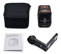Лазерный уровень Clubiona MD02R ❖СУМКА и магнитный кронштейн в подарок!❖