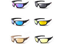 Сонцезахисні окуляри LongKeeper HD поляризовані  Помаранчовий