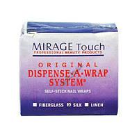 Шелк для ремонта ногтей Mirage Touch