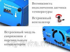 Оригінальний зарядний пристрій Синій