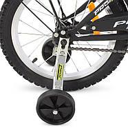 Велосипед детский PROF1 14 дюймов G1455 Inspirer Гарантия качества Быстрая доставка, фото 3