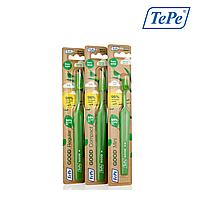 Зубная щетка TePe Good Regular, мягкая