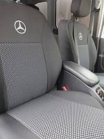 Оригинальные чехлы Mercedes Actros (1+1) (1996-2003) (Favorit)