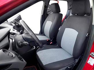 Чехлы в салон для MG 350 c 2010 г (модельные) (EMC-Elegant)