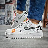 Кроссовки женские ► Nike Air,  белые (Код: 15803) ► [  39 (последняя пара)  ] ✅Скидка 36%