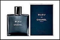 Уценка Chanel bleu de Chanel EDT 100 ml (лиц.) - подтекает флакон