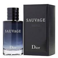 Уценка Christian Dior Sauvage edp 100 ml (лиц.), - брак распылителя