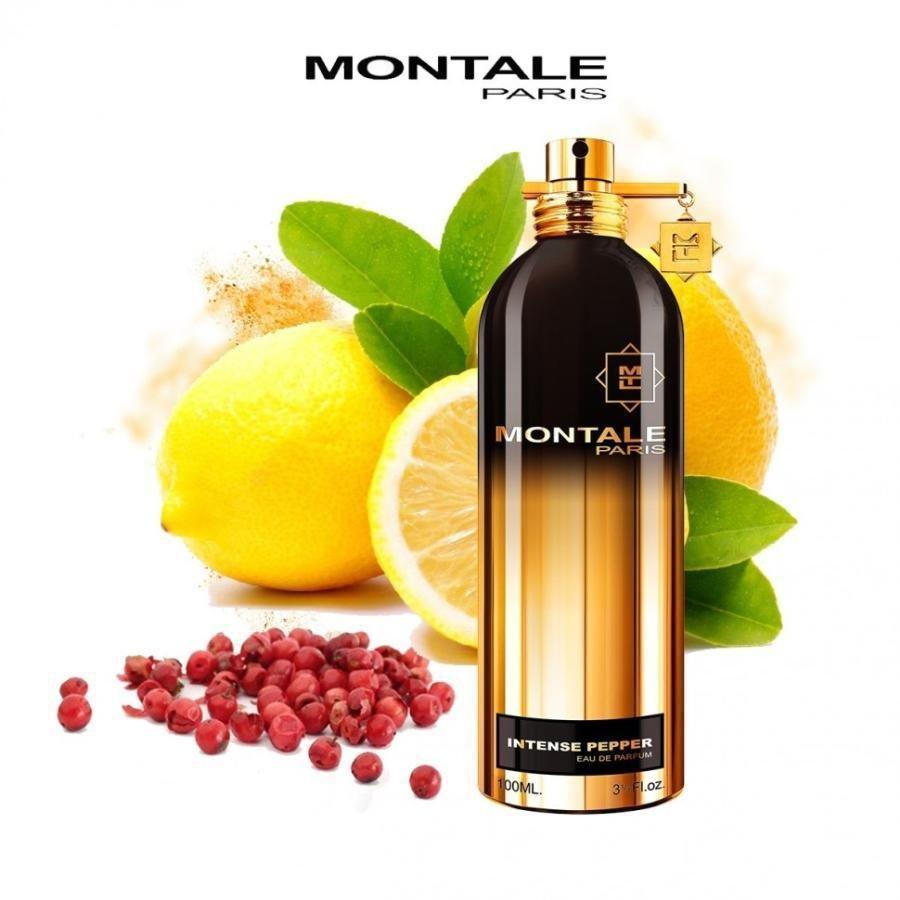 Уценка Montale Intense Pepper edp 100ml Tester - подтекает