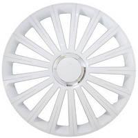 Колпаки колесные Argo RADICAL PRO white