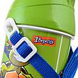 "Набор ""Ninja Turtles (Черепашки ниндзя)"". Ланч бокс (ланчбокс) + бутылка с трубочкой, фото 4"