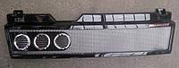 Решетка радиатора ВАЗ 2108 2109 21099 тюнинг
