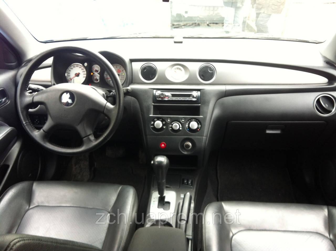 Педаль газа Mitsubishi Outlander