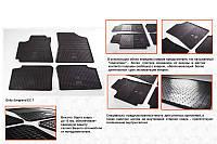 Geely Emgrand EC7 резиновые коврики Stingray Premium