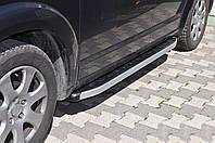 Chrysler Voyager Боковые площадки Fullmond