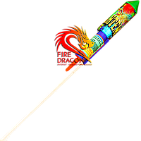 Ракета Хризантема (RK-1) калібр 25 мм