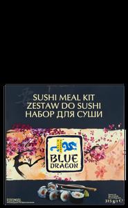 Набор для суши на 2-4 человека Blue Dragon, 315г