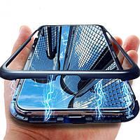 Чехол Remax Magnet для Huawei P Smart Plus/Nova 3i Blue