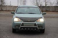 Chevrolet Lacetti Передняя дуга WT003 42мм