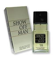 Мужская туалетная вода «Show Off Man» 100 мл