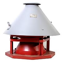 Вентилятор крышный ВКР №4