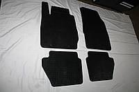 Ford Ecosport резиновые коврики Stingray Premium