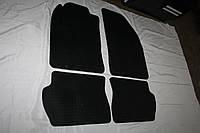 Mazda 2 резиновые коврики Stingray Premium