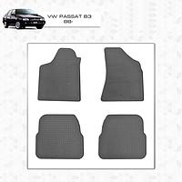 Volkswagen Passat B4 Резиновые коврики Stingray