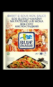Соус кисло-сладкий Blue Dragon, 120г