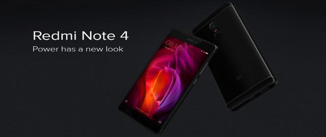 ПроизводительностьСмартфона Xiaomi Redmi Note 4