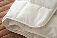 Одеяло Prestige 200х220 см белое SKL29-150245