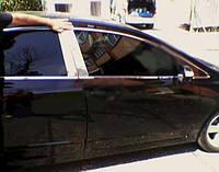 Citroen C5 Молдинг дверных стоек