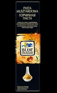 Горчичная паста Blue Dragon, 45г