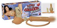 Фаллоимитатор расширитель Balloon