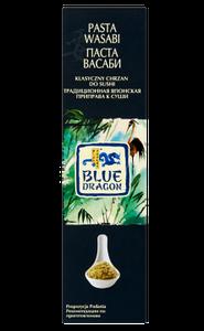 Паста Васаби Blue Dragon, 40г
