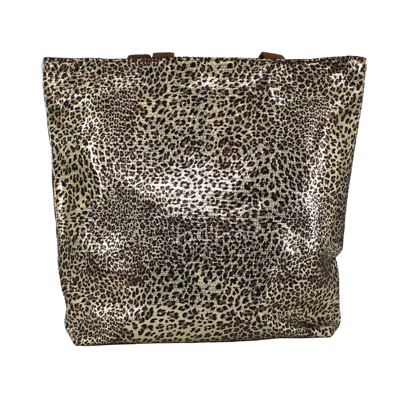 Сумка женская Marmilen Леопардовый принт (453212-05 )