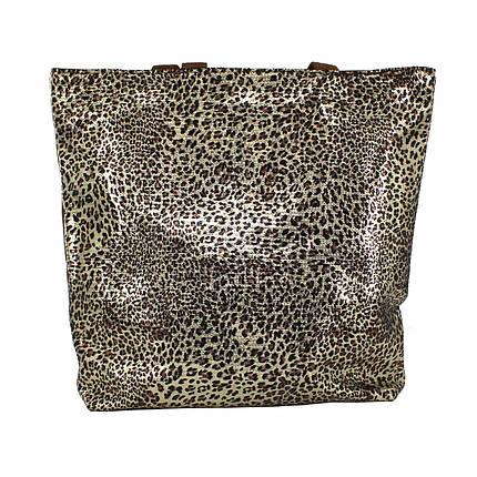Сумка женская Marmilen Леопардовый принт (453212-05 )     , фото 2