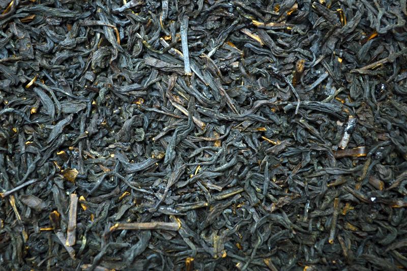 Чай чёрный Вишнёвый соблазн / Tea Сherry Temptation (250 г)