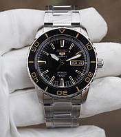Часы Seiko 5 SNZH57J1 Automatic MADE IN JAPAN, фото 1