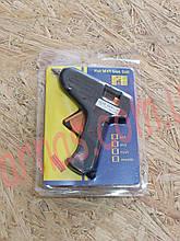 Пістолет клейовий Hot Melt Glue Gun 20w (C-44)