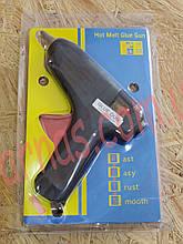 Пістолет клейовий Hot Melt Glue Gun 40w WN-A03 (C-45)