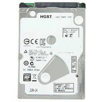"""Жесткий диск 2.5"""" 500GB Hitachi,"""