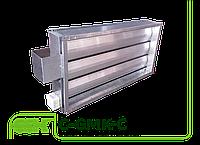 Приточный клапан утепленный C-GMK-C-40-20-0